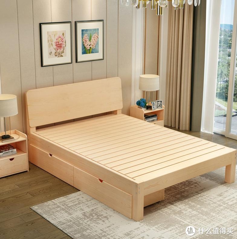 买床必看!越来越多的人在网上买床,选床有什么讲究?