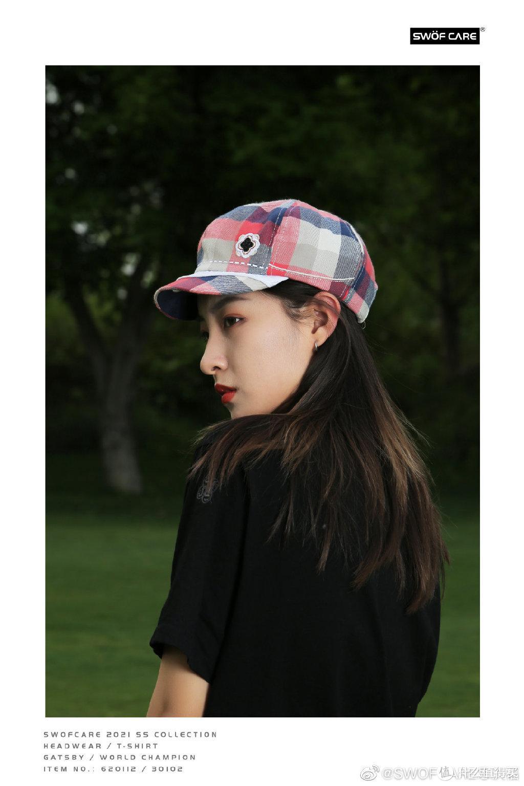 夏天戴美帽,防晒时髦两不误~