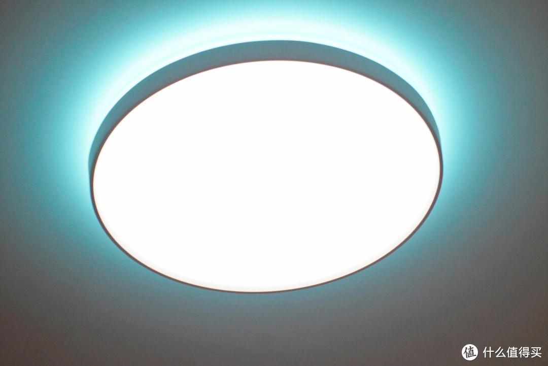 舒适、护眼还有光触媒,618购入的这款LED灯使用体验确实还不错