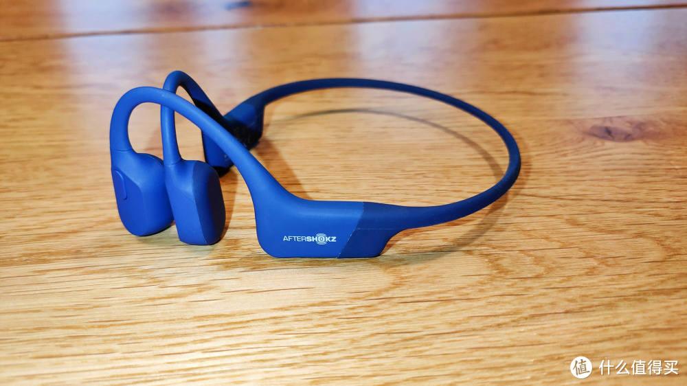 韶音Aeropex AS800骨传导运动耳机:聆听黑科技的声音