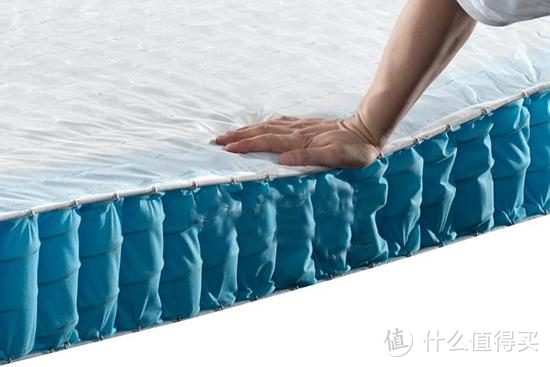 怎样选购一款好床垫?喜临门深睡精灵乳胶床垫开箱简测