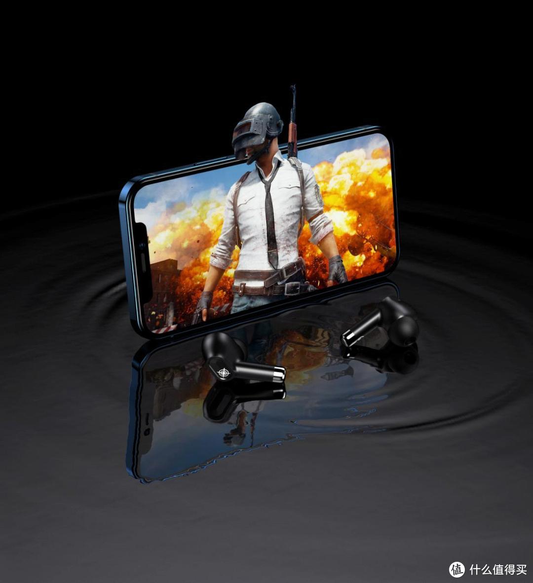 将性价比进行到底,Xisem西圣Olaf百元游戏旗舰耳机,够便宜!
