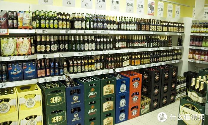 经典老珠江啤酒,老牌新喝更有滋味