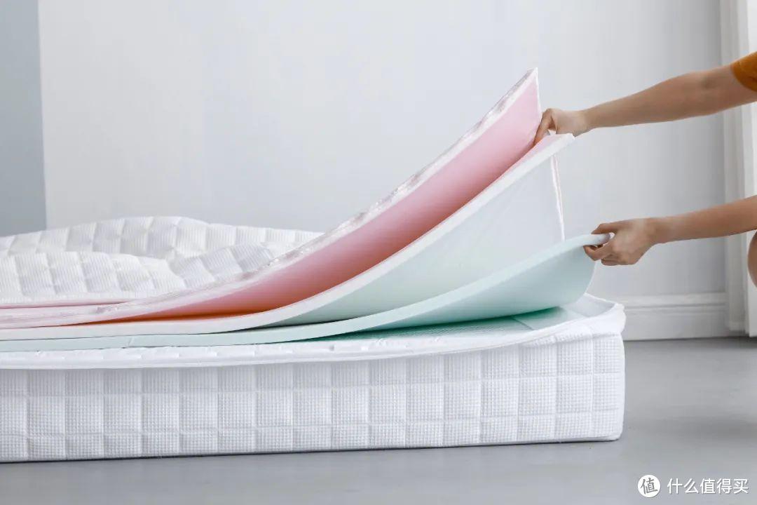 被撩到!直男一口气买6张床垫的心路历程