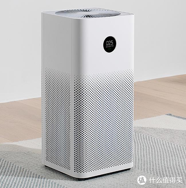 空气净化器10大品牌哪个好?戴森和小米空气净化器对比来了