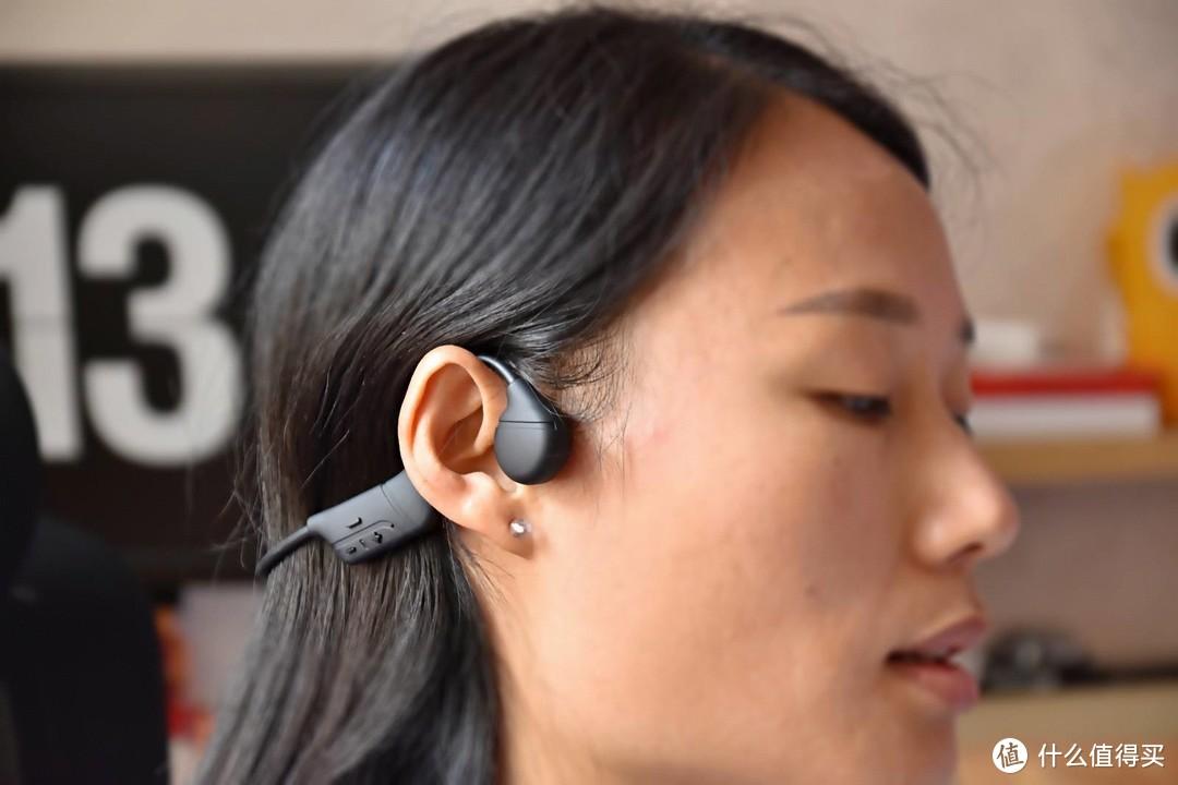 一款被低估的耳机,南卡骨传导耳机CC II