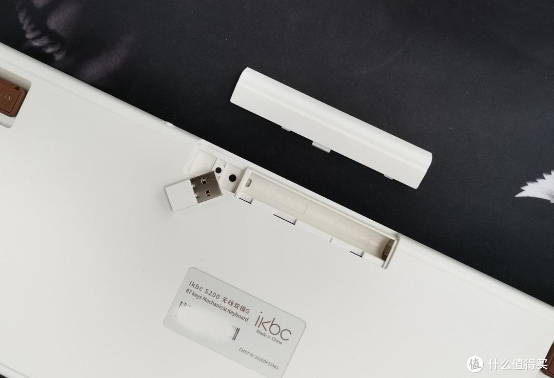 谁说便携的键盘没颜值?ikbc这款歌帝梵联名的机械键盘你可以试试