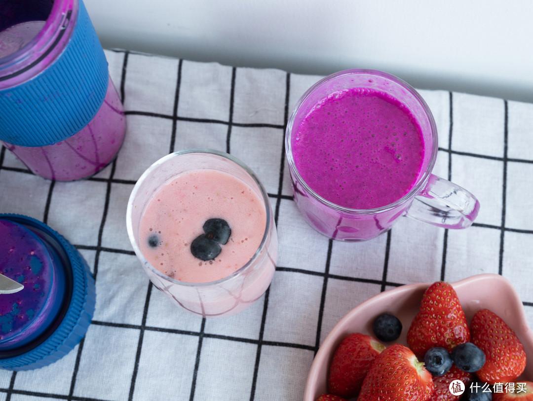 够冰才够爽!可制冷的榨汁机?!7款自制夏季饮品让你爽一夏!