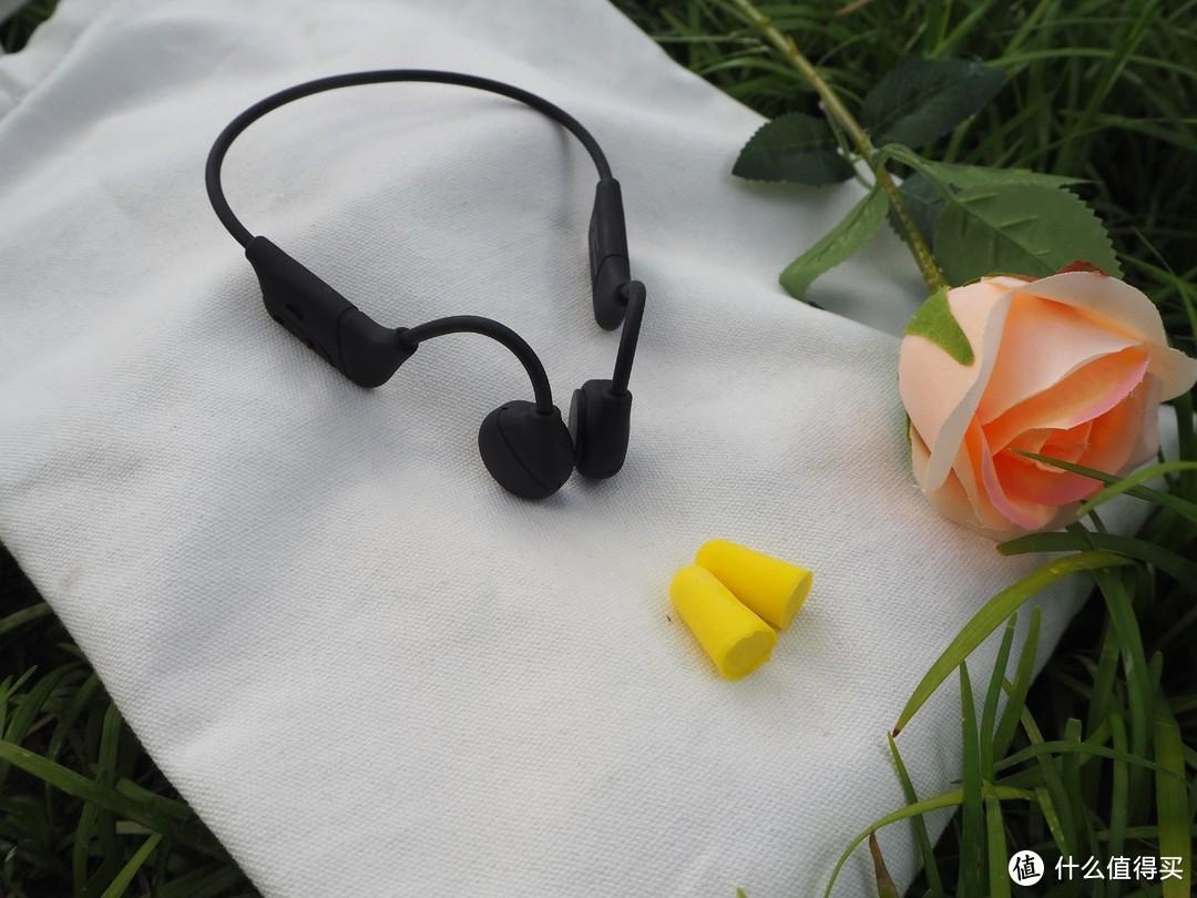 为什么选择骨传导蓝牙耳机-南卡Runner CC II