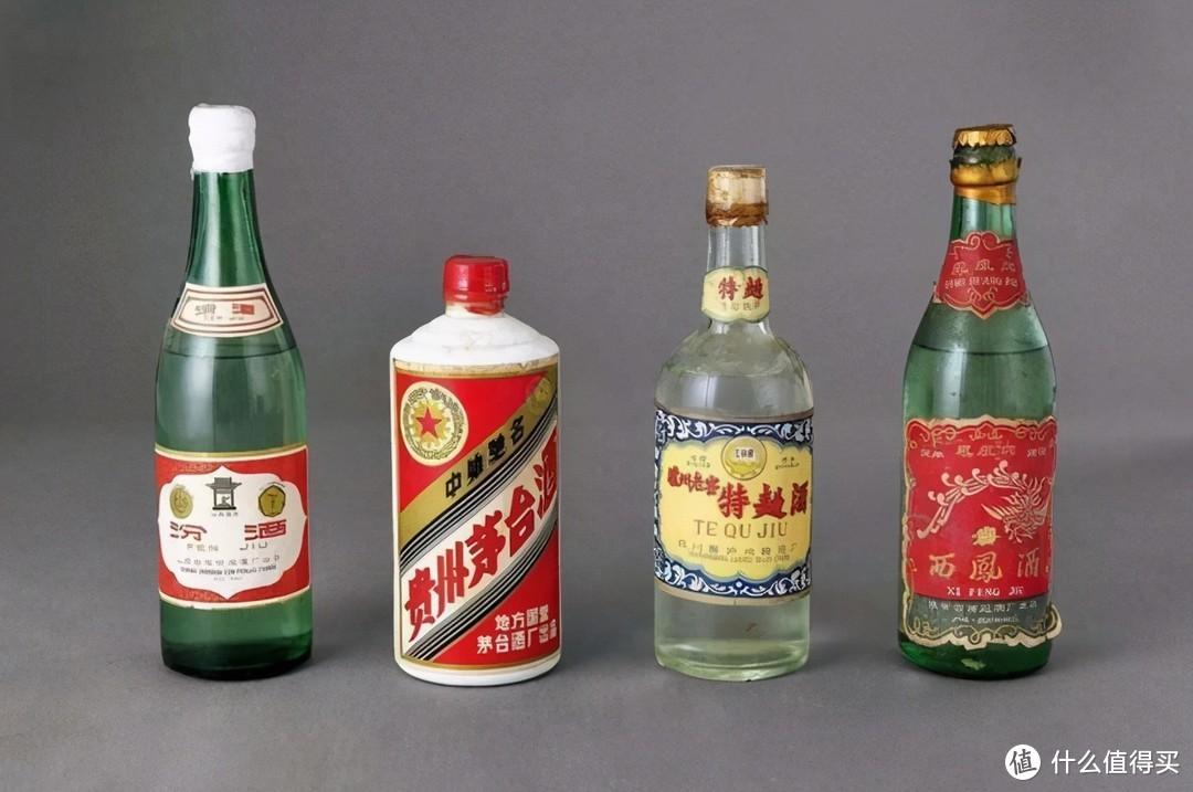 聚会白酒喝这些,纯粮、好喝、超省钱!
