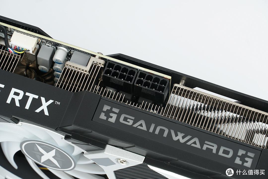 比肩RTX 3090,耕升 RTX 3080 Ti炫光OC 显卡评测