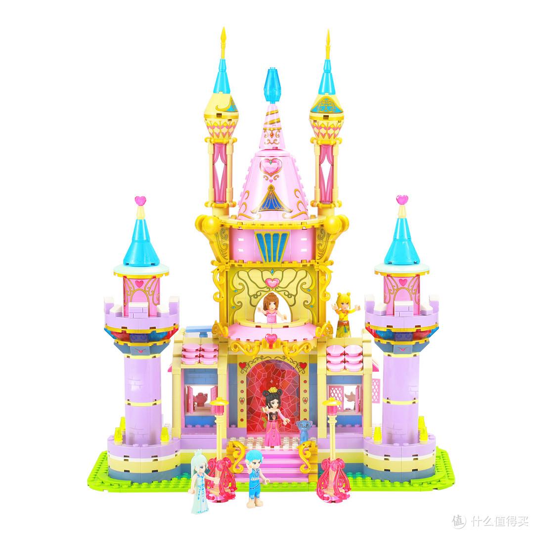 罗丽的城堡