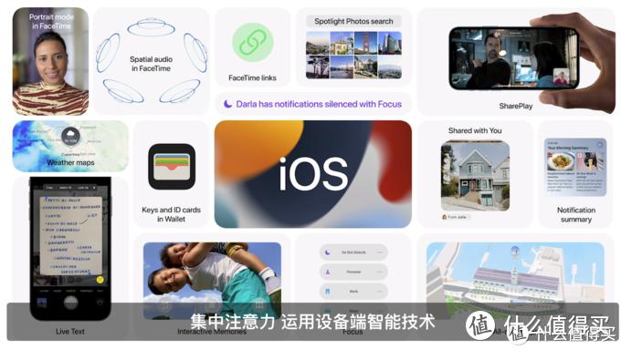 从iOS 15开始,苹果不再强制用户升级