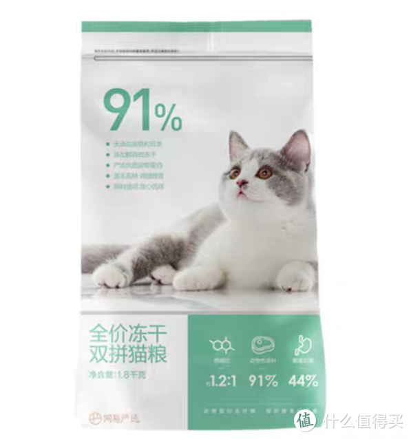 猫粮是越贵越好么?性价比高的猫粮不香嘛~