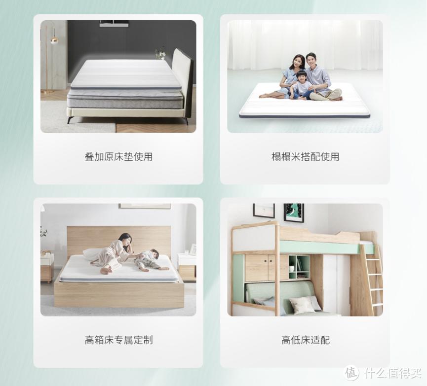 618床垫如何选——大牌10款爆款床垫推荐分享