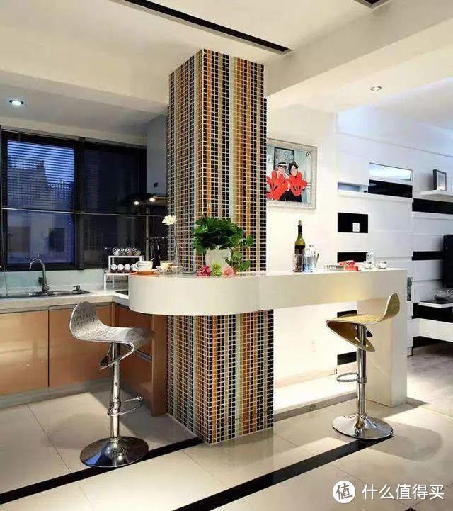 三个原则,教你怎么把小厨房扩大2倍!