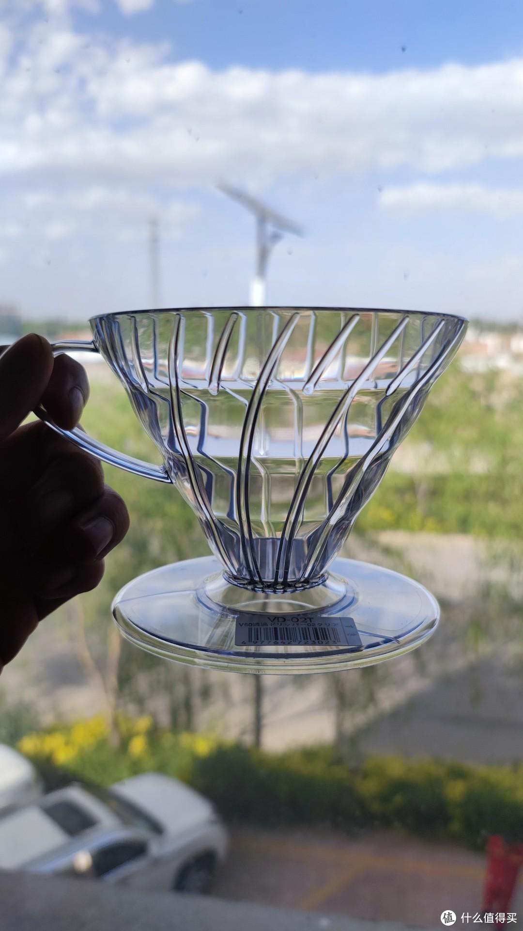 V60滤杯