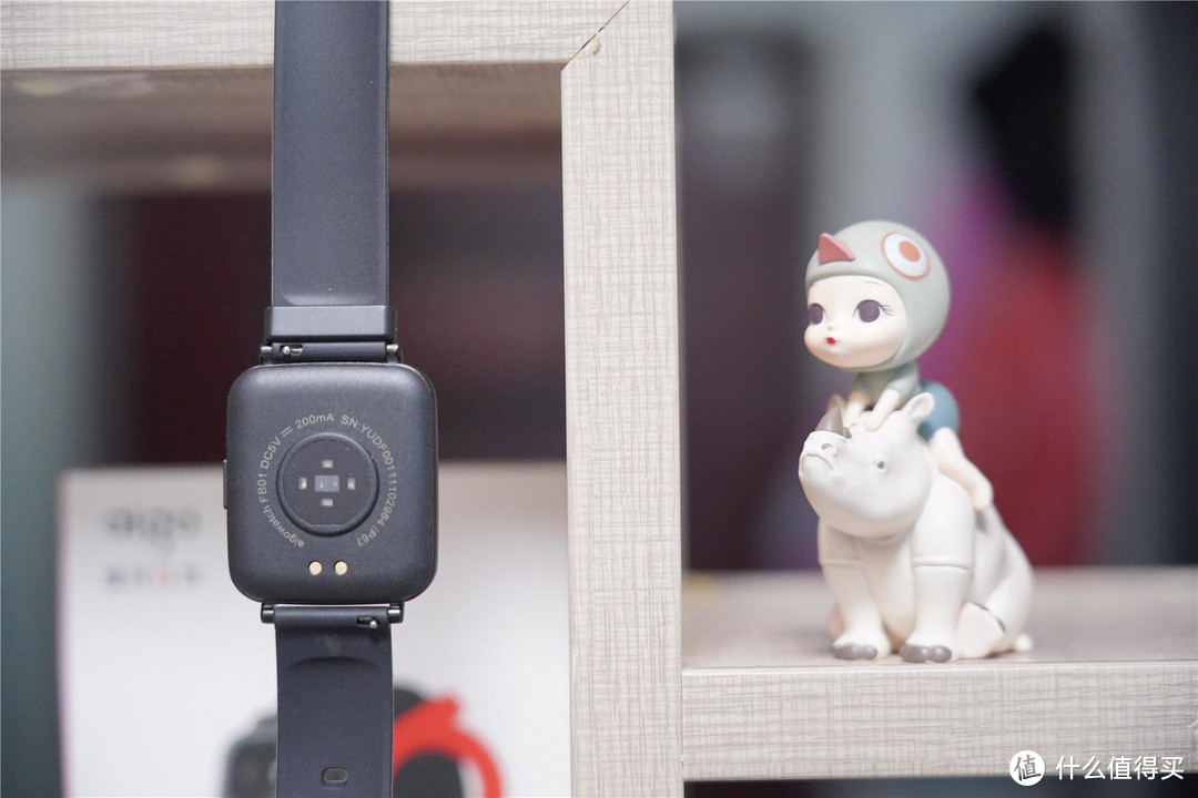 智能手表新风尚,感受科技的魅力--国民好物之aigo FB01分享