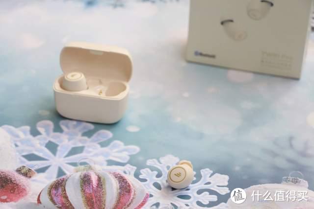 """漫步者TWS1 Pro 蓝牙耳机--请叫它""""女神收割机"""""""