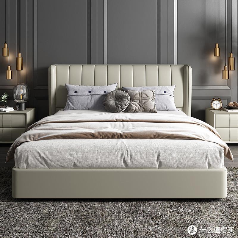 如何选到一套符合要求的床和床垫?你需要从这些方面着手