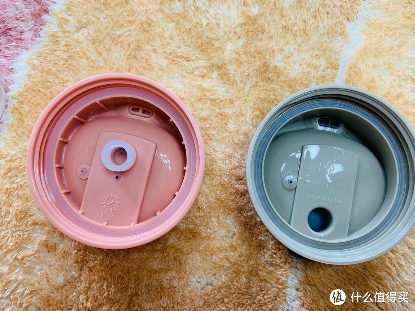 国货还需努力—-名创优品咖啡杯对比乐扣乐扣原版