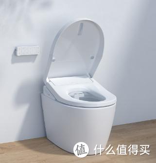 智米智能马桶盖S,更健康、更舒适,升级如厕生活