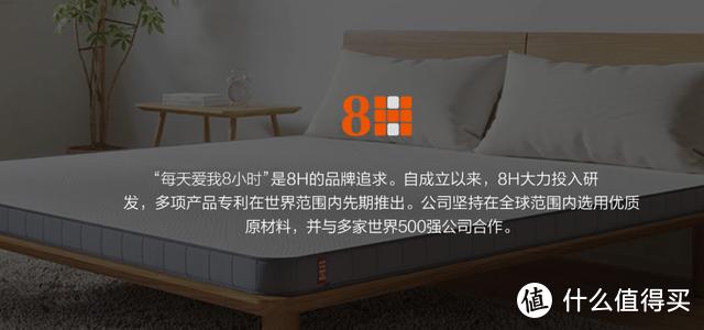 618买的最值产品!高弹力双面睡感,这款床垫我用几年也不想换