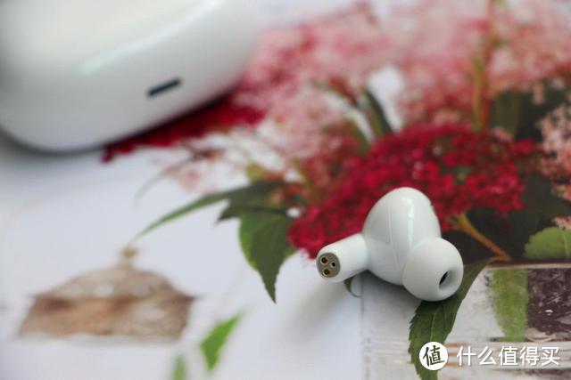 这个降噪耳机不简单,漫步者FitPods蓝牙耳机简评