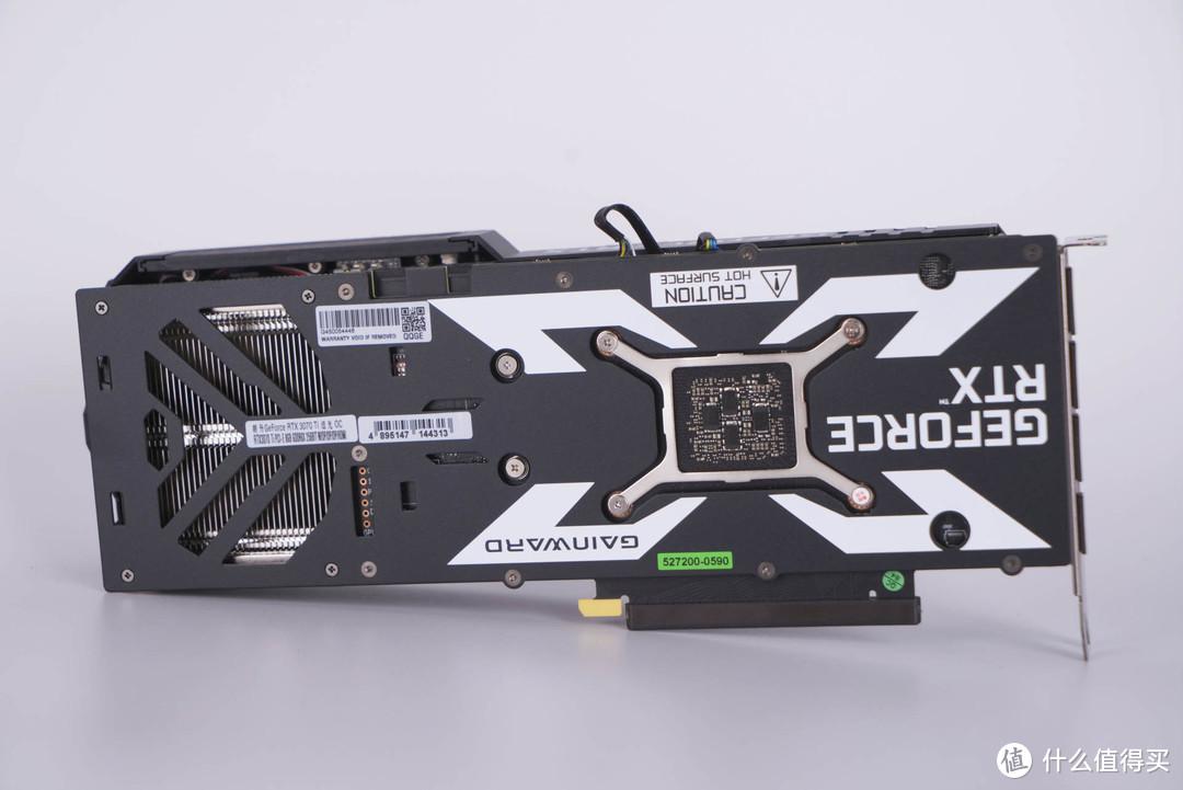 刀法精湛,RTX3070TI耕升炫光OC首测