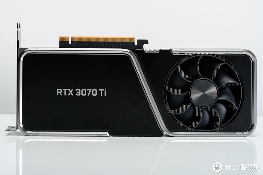 小步提升图形性能:NVIDIA GeForce RTX 3070 Ti首发评测