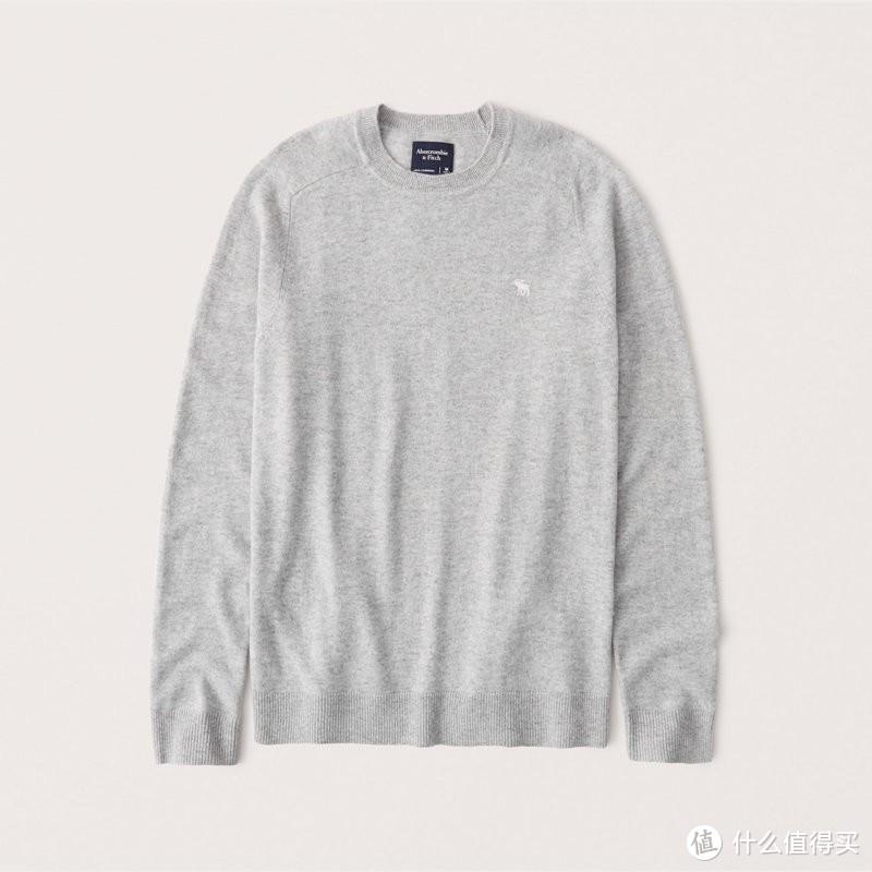 """618必买清单(二十三):天猫男士反季羊绒衫销量TOP10,为迎接一个""""养生冬天""""提前做准备!"""