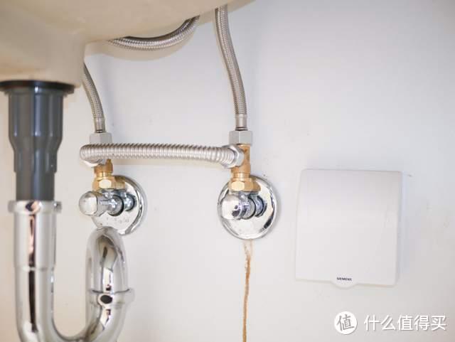 新家装修,通过这次安装云米热水器,分享一些经验帮你避坑
