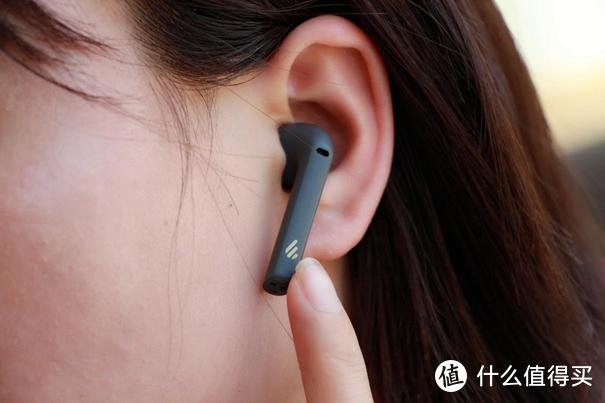 """蓝牙耳机的真香定律-漫步者LolliPods Plus全""""芯""""升级"""