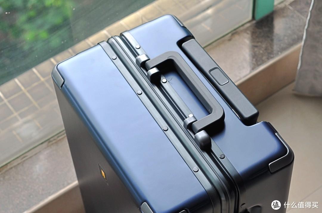地平线8号 POWER 系列登机箱:重新定义旅行箱和旅途