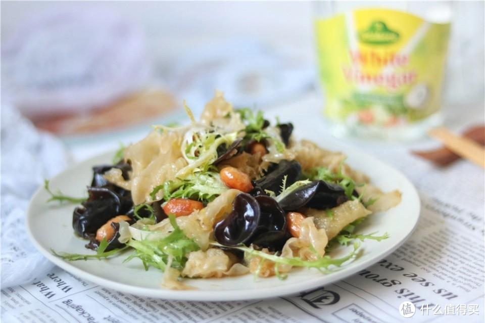 夏天最爱的懒人拌菜,一大盆全吃光,做法简单,爽口美味