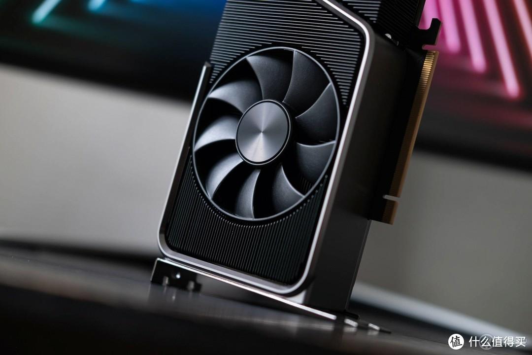 够钟上场,刀法精准的NVIDIA GeForce RTX3070Ti显卡报到