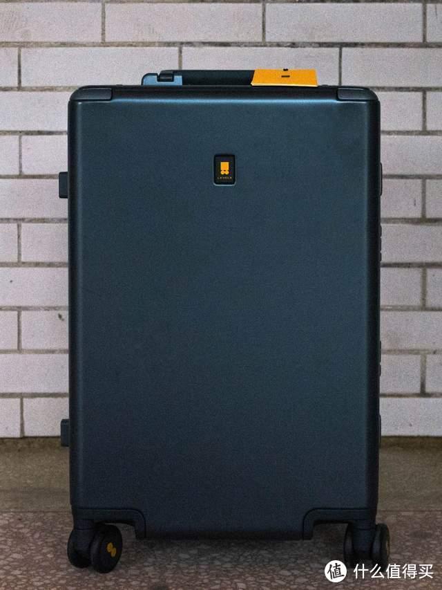 旅途中的不二之选——地平线8号行李箱