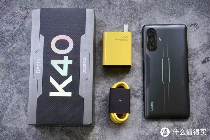 红米K40游戏增强版和realme GT Neo闪速版,孰强孰弱?看这2点就清楚了!