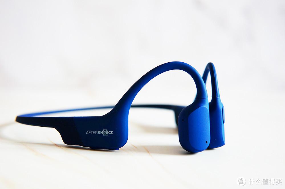 全方位的舒适体验:韶音Aeropex AS800运动耳机