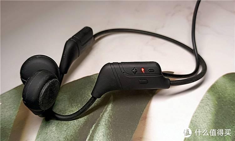 耳边黑科技,听歌不入耳——南卡Runner CC II骨传导蓝牙耳机测评