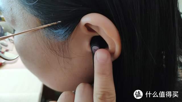 讨巧双耳动听享受,张欣尧推荐SOUNDPEATS True Air2+