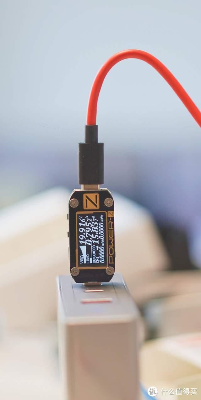 打败苹果,华为小米都赶不上,努比亚120W氘锋氮化镓充电器太神奇