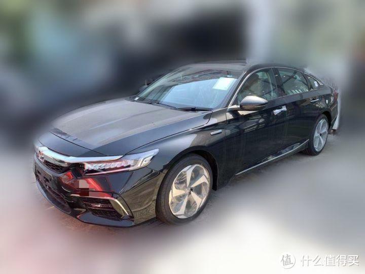 东本INSPIRE:对比雅阁无计可施,缺芯片车价涨4000,一夜回到半年前