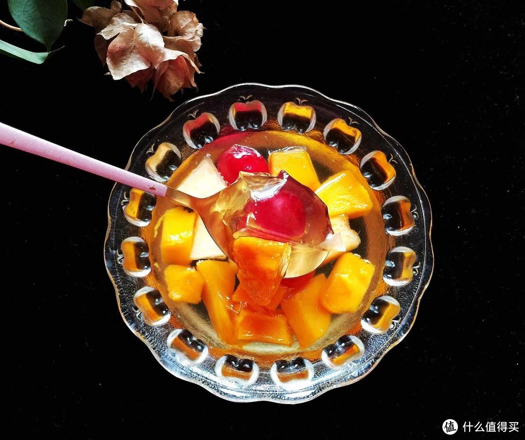 不可错过的夏日甜品,一口锅5分钟搞定,0香精0色素,好看又好吃