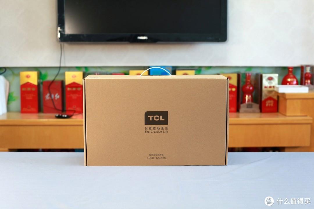 感受生活中的美好-TCL物联网智能锁K7Q使用分享