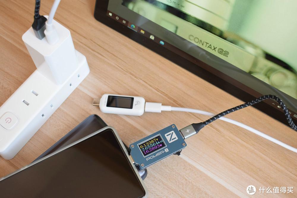 电源界劲旅再推新品,航嘉氮化镓65W充电器快评
