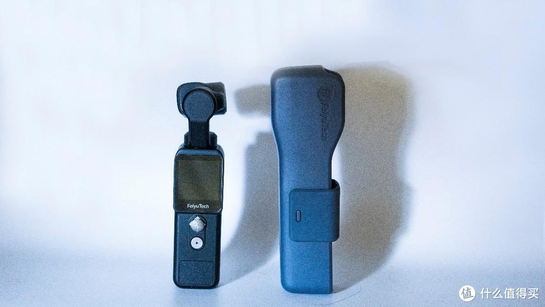 小巧便携防抖的小相机,飞宇Pocket2口袋相机体验报告