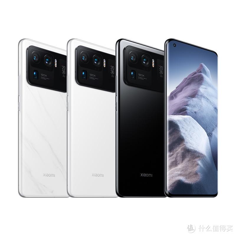 2021年拍照手机推荐:小米11 Utra领衔,一加成最大黑马