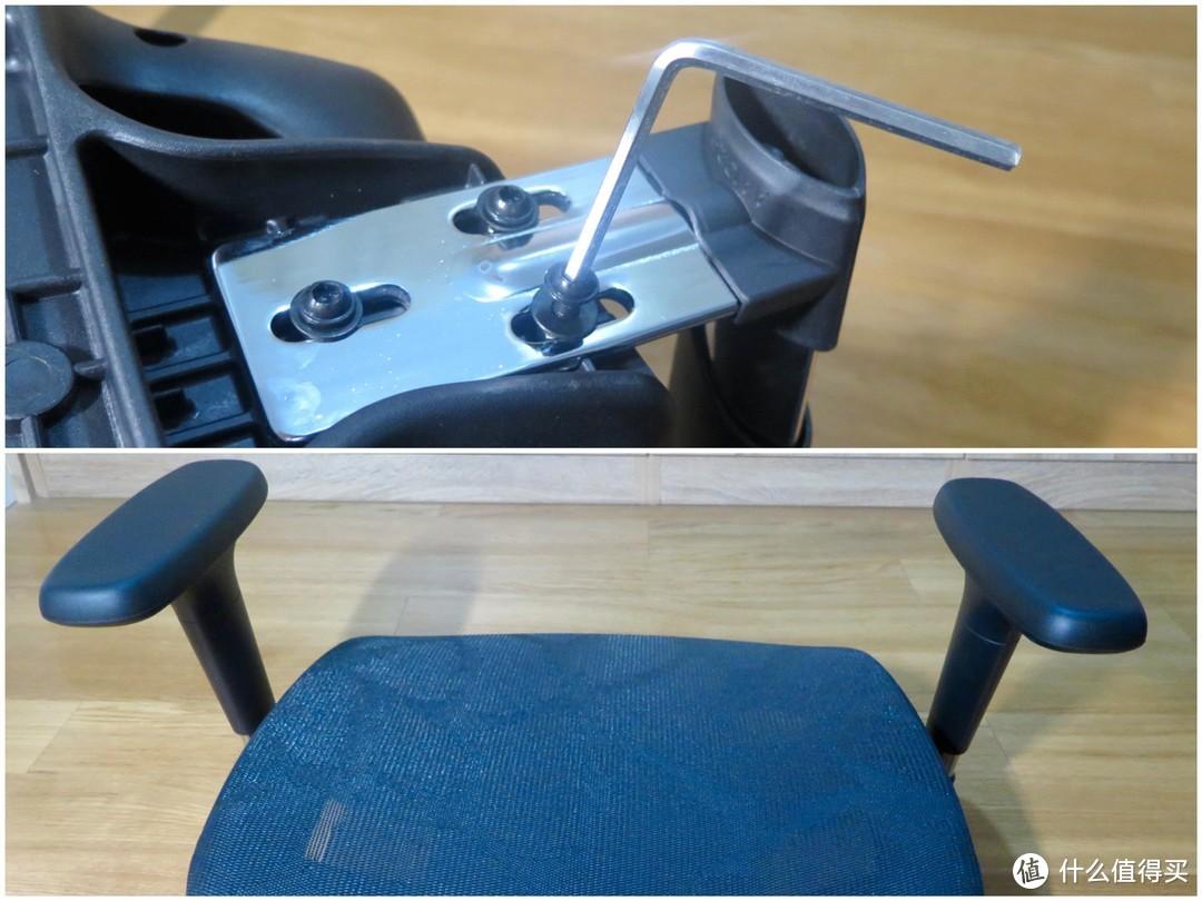 腰背科学分离,让久坐更舒适,西昊Vito人体工学椅体验
