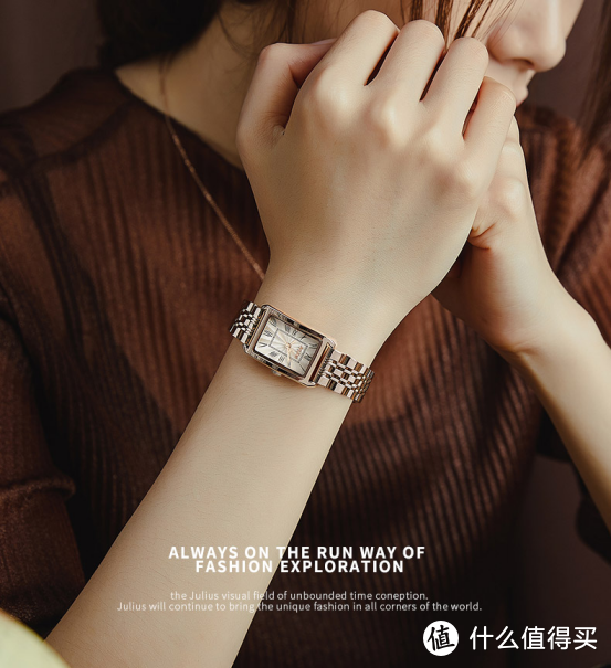 平价手表品牌哪个适合20多岁的女士?